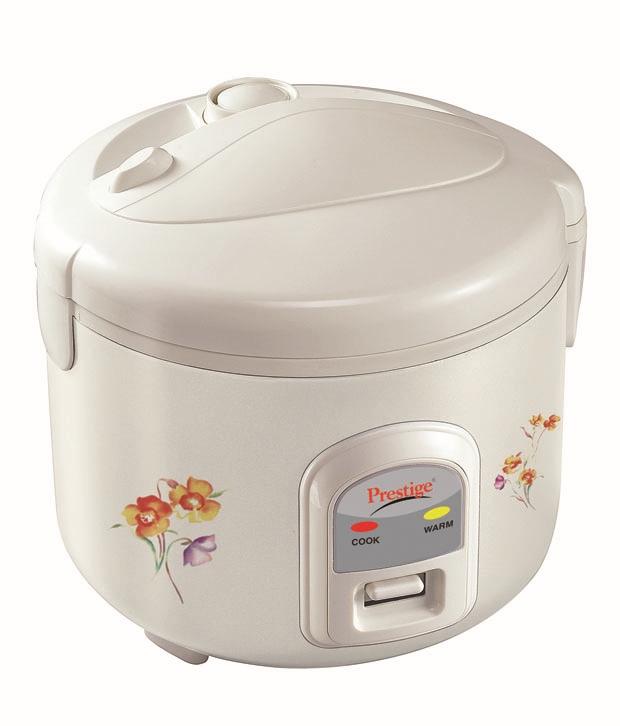 Prestige PRWCS 1.2 L Rice Cooker Image