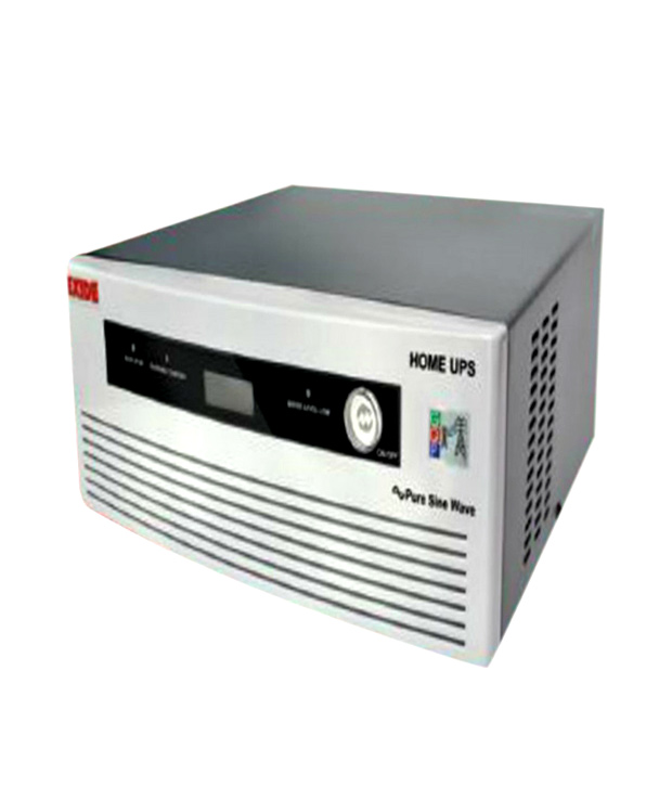 Exide Exc850 850 Va Sine Wave Ups Inverter Reviews
