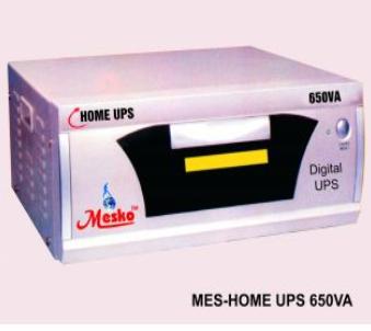 MES 650 VA Digital Home UPS Image