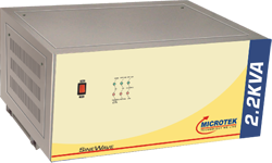 Microtek Soho 2200 VA Sine Wave Inverter Image