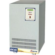 Microtek Soho Hi-End 8000 VA Sine Wave Inverter Image