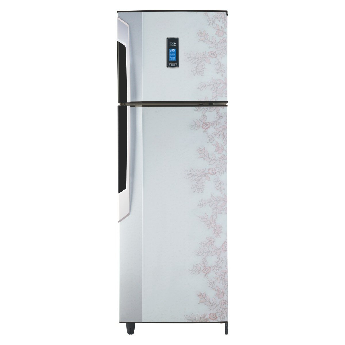 Godrej Double Door Refrigerator Rt Eon 343 P 3 3 Reviews
