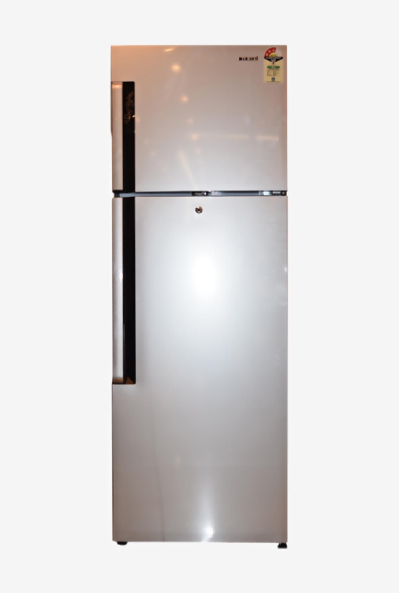 CROMA DOUBLE DOOR REFRIGERATOR CRAR2387 Reviews | Price List in ...