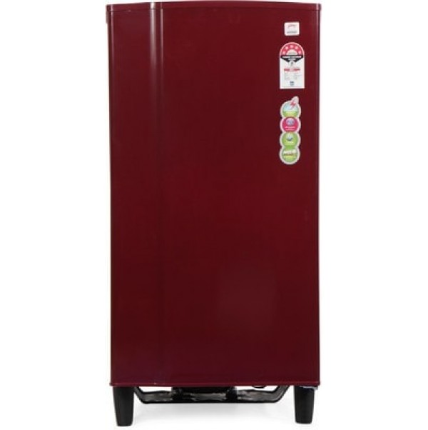 Godrej Single Door Refrigerator Rd Edge 185 Cw 5 1 Reviews