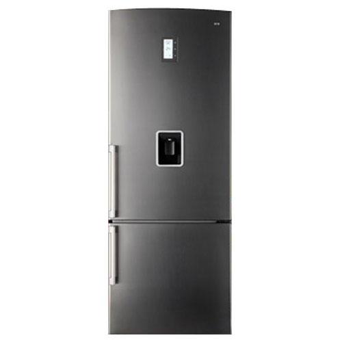 IFB Double Door Refrigerator RFFB 400EDWDLS Image