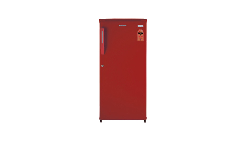 Kelvinator Single Door Refrigerator KRE183 Image