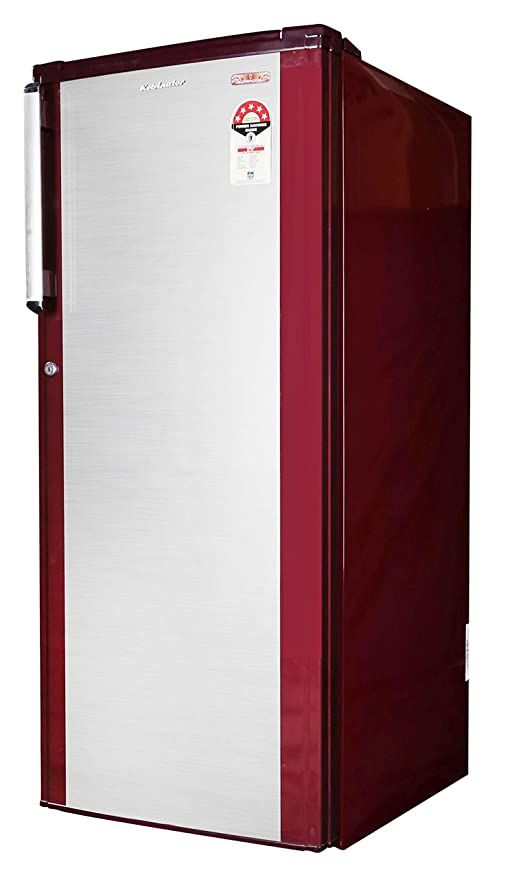 Kelvinator Single Door Refrigerator KCP205T Image