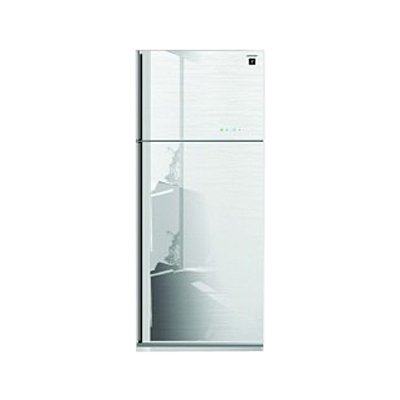 Sharp Double Door Refrigerator REF SJ PK49M Image