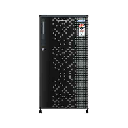 Kelvinator Single Door Refrigerator KWP204T Image