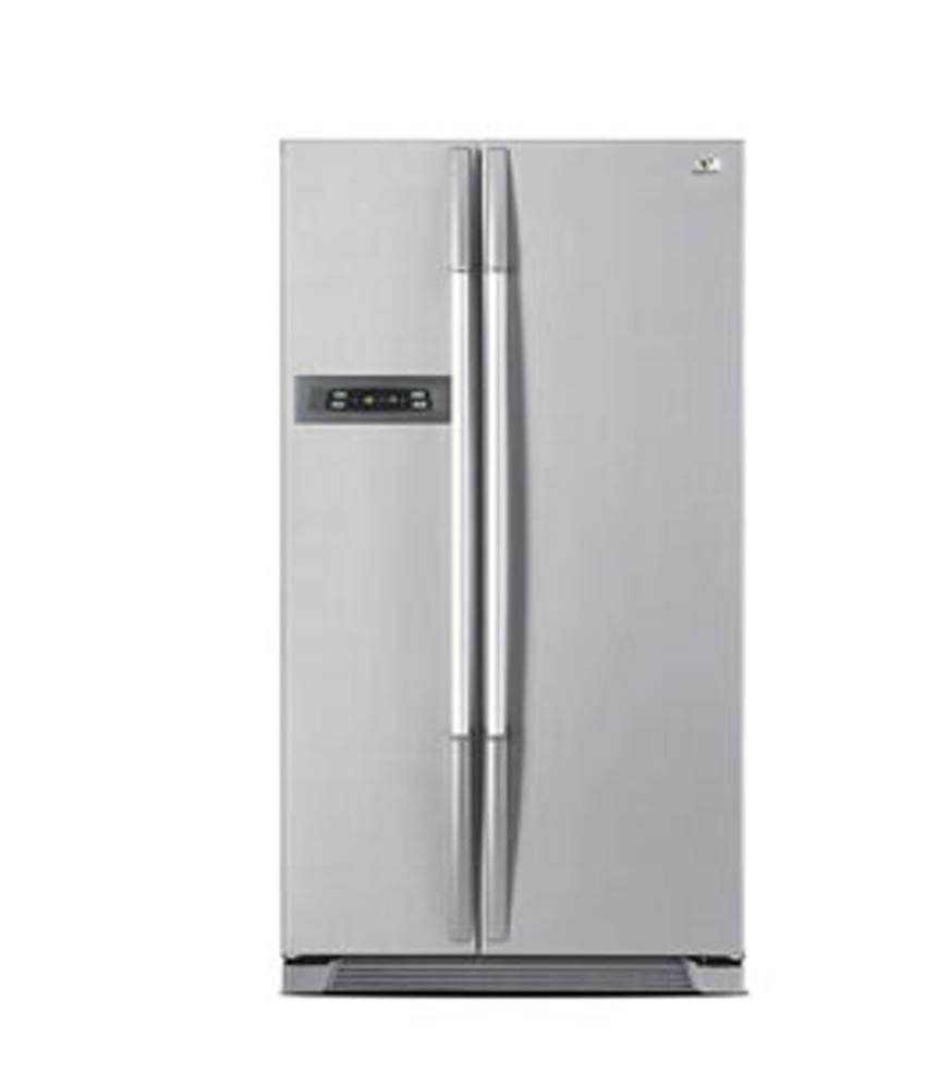 Videocon Side By Side Door Refrigerator VPL60ZPS FS Image