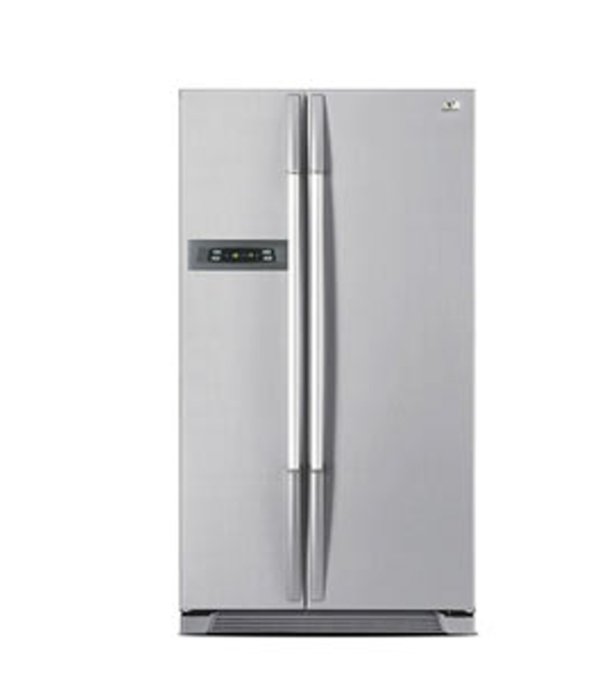 Videocon Side By Side Door Refrigerator VPP60ZPS Image