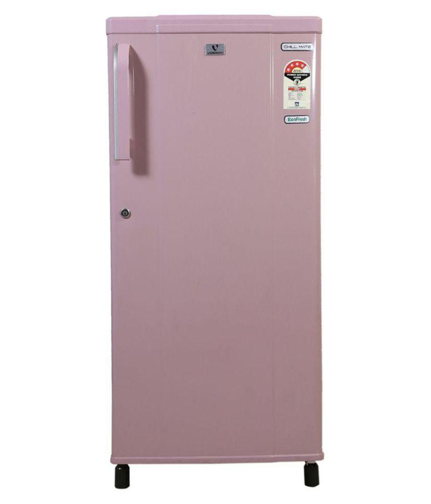 Videocon Single Door Refrigerator VAE204 Image