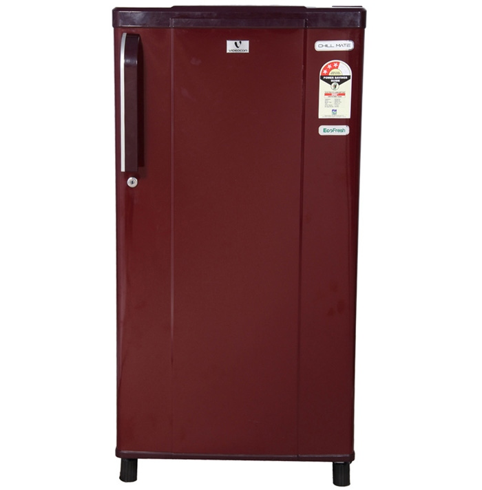 Videocon Single Door Refrigerator VAE183 BR Image