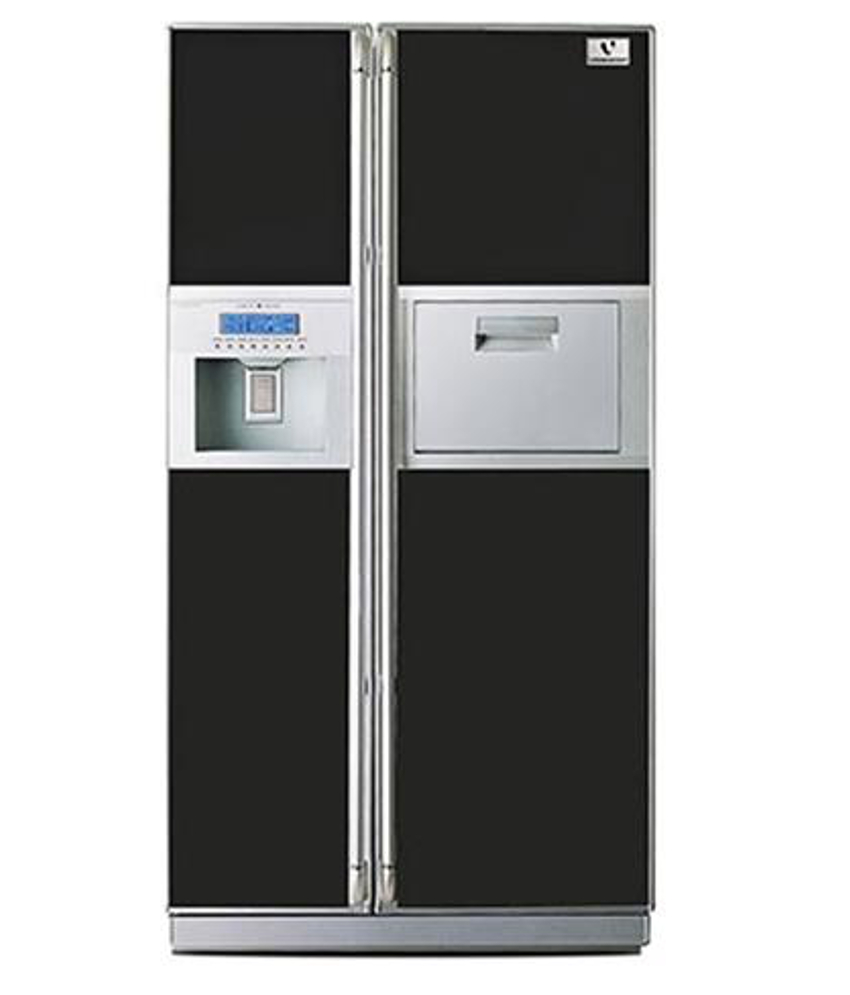 Videocon Side By Side Door Refrigerator VPS65ZLM FS Image