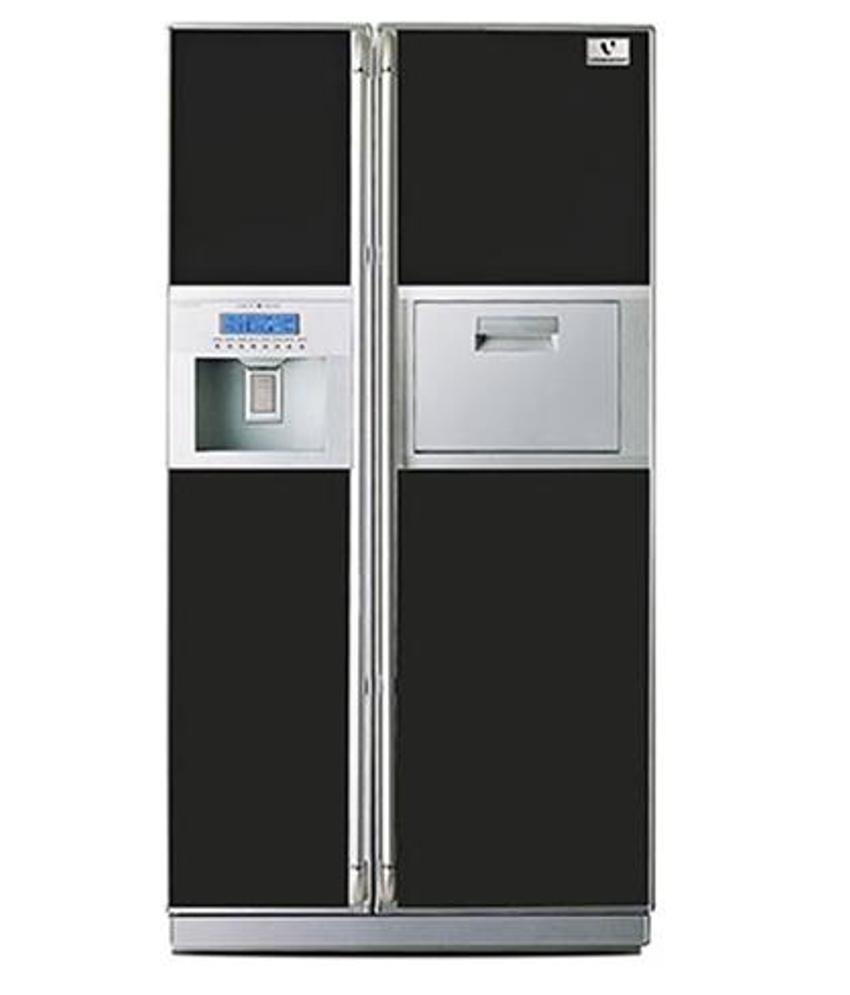 Videocon Side By Side Door Refrigerator VPS65ZLM Image