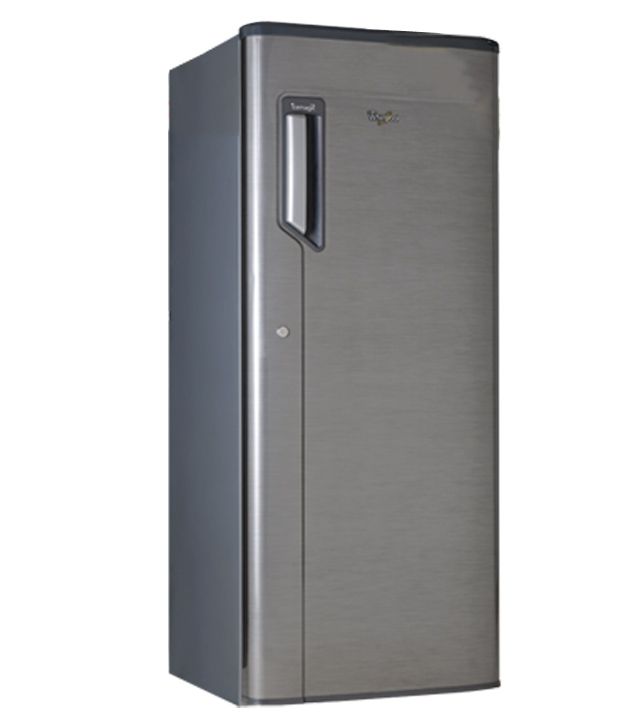 Whirlpool Single Door Refrigerator 205 Ice Magic 5dg