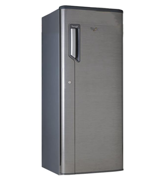 Whirlpool Single Door Refrigerator 205 Ice Magic 5DG Image