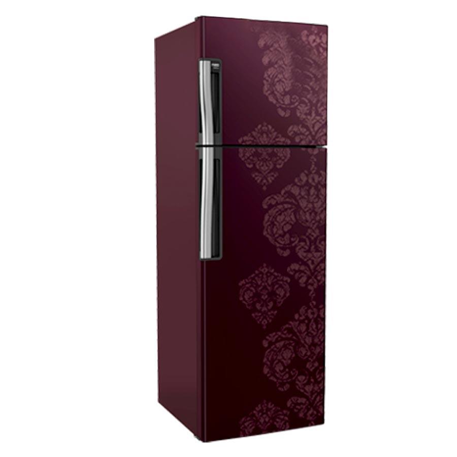 Whirlpool Double Door Refrigerator NEO IC275 FCGB4 Image