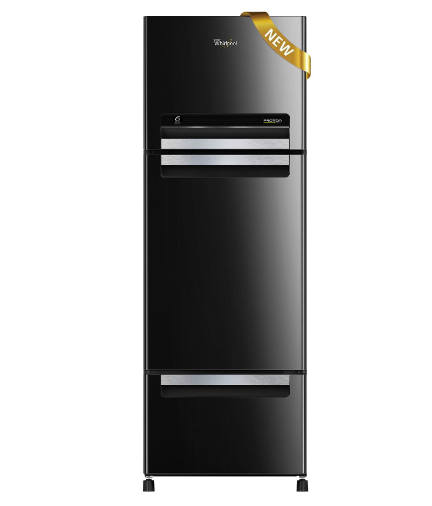 Whirlpool Three Door Refrigerator FP 283D PROTTON ELT Image