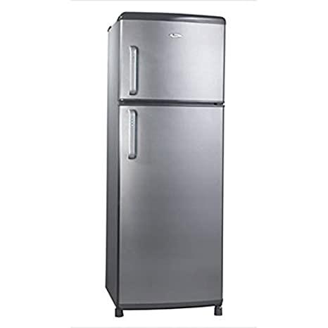 Whirlpool Double Door Refrigerator Mastermind 26 DLX FIN Image