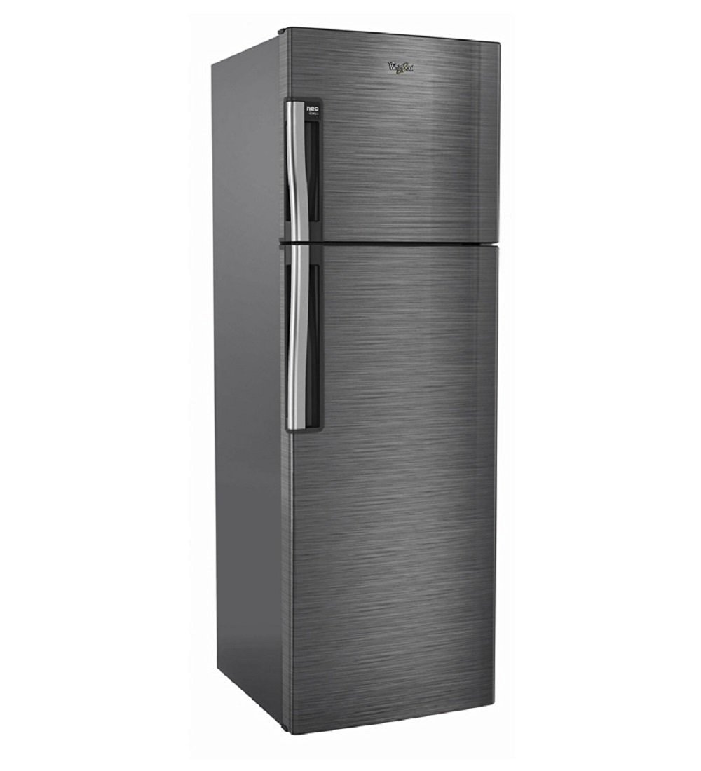 Whirlpool Double Door Refrigerator Neo Ic305 Deluxe