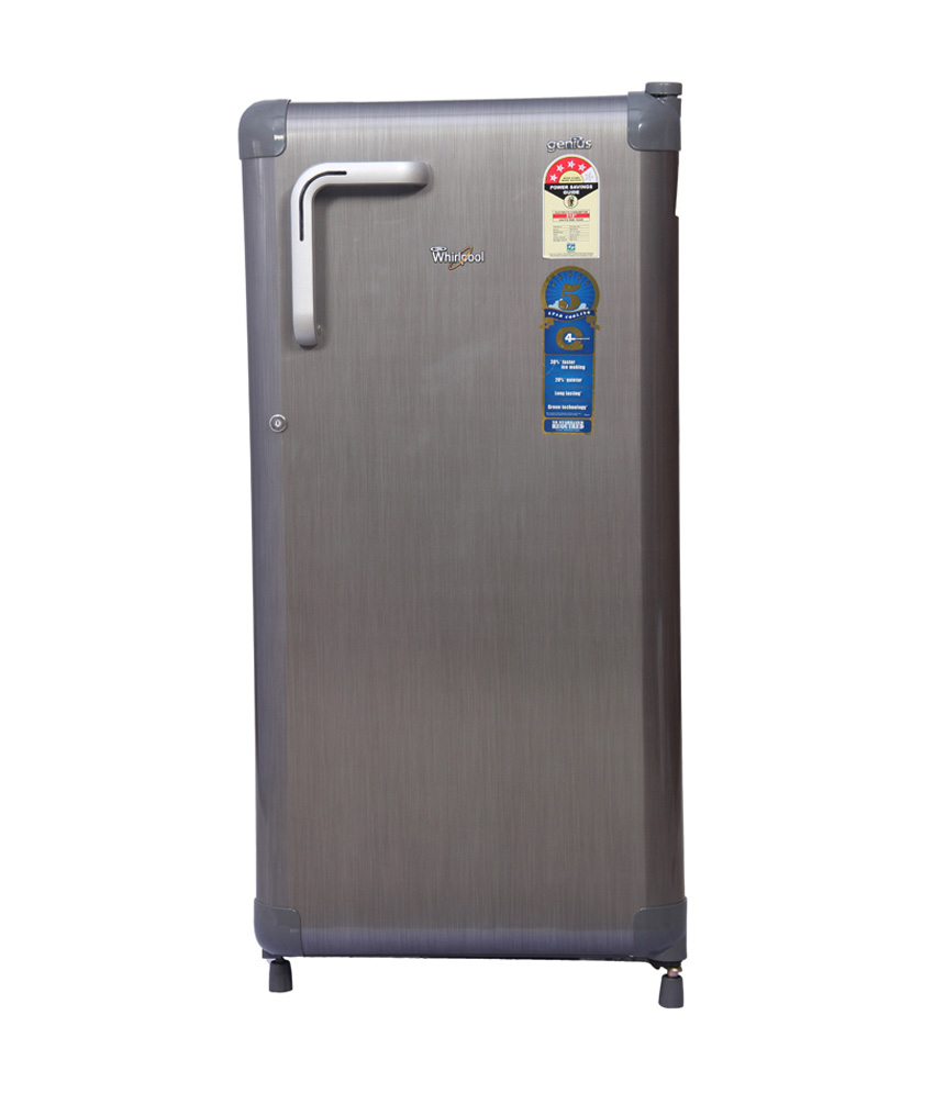 Whirlpool Single Door Refrigerator Hc Reviews Price List
