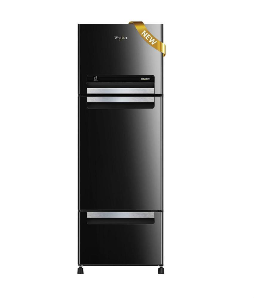 Whirlpool Three Door Refrigerator 313D Protton ELT FIN Image