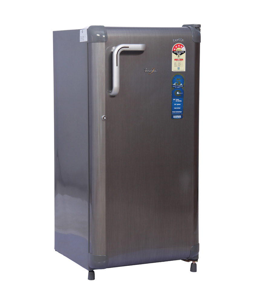 Whirlpool Single Door Refrigerator 245 Genius Premier Image