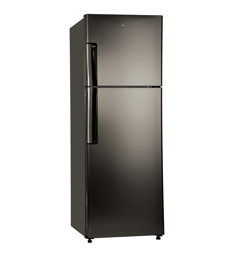 Whirlpool Double Door Refrigerator Neo 425 Club Image