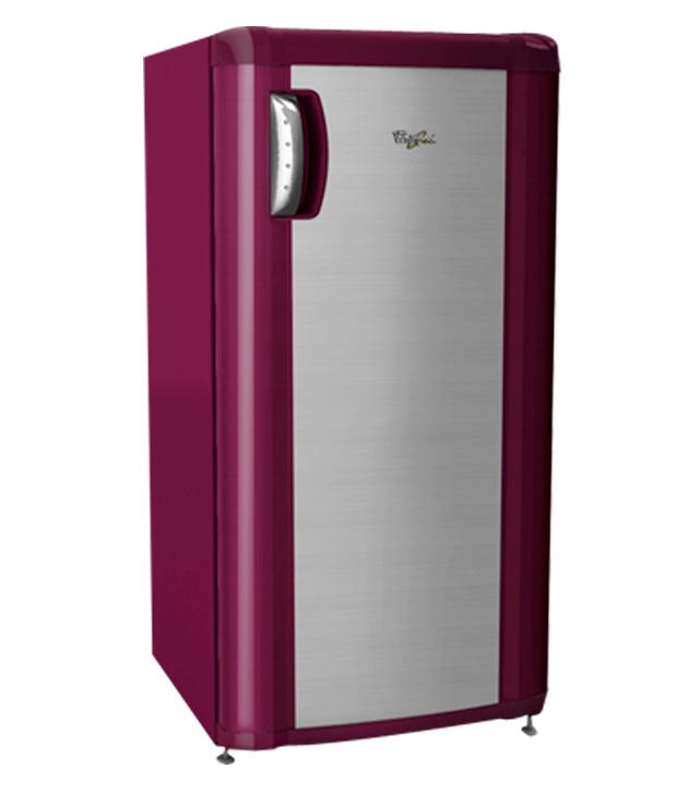 Whirlpool Single Door Refrigerator 195MP4G Image