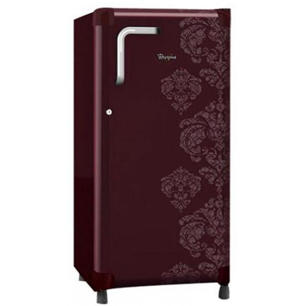 Whirlpool Single Door Refrigerator 250 I-MAGIC 5AG Image