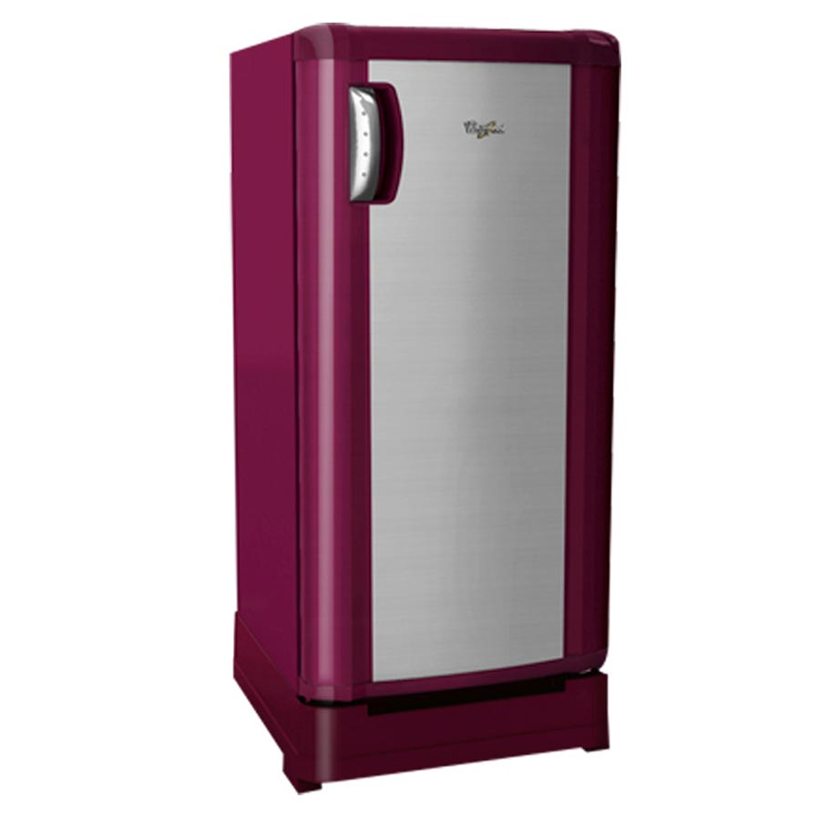 Whirlpool Single Door Refrigerator 195 MP 4DG Image
