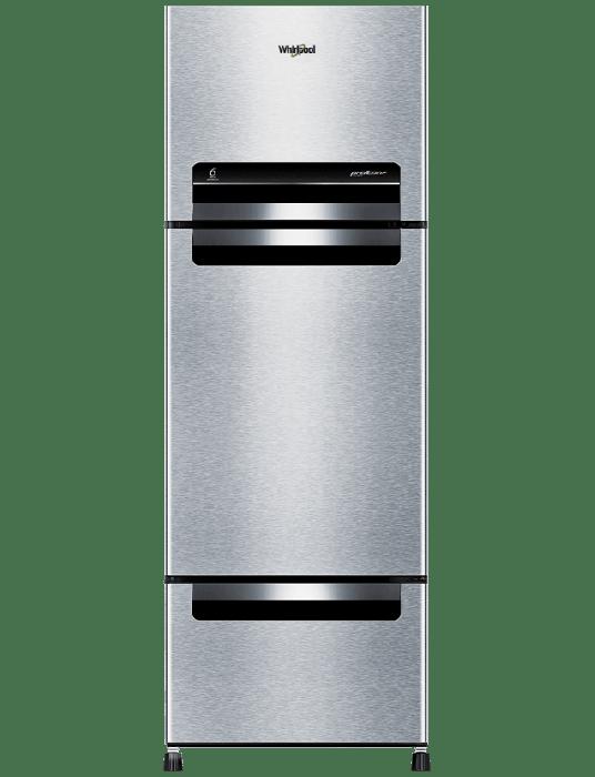 Whirlpool Three Door Refrigerator 263D PROTON DLX FIN Image