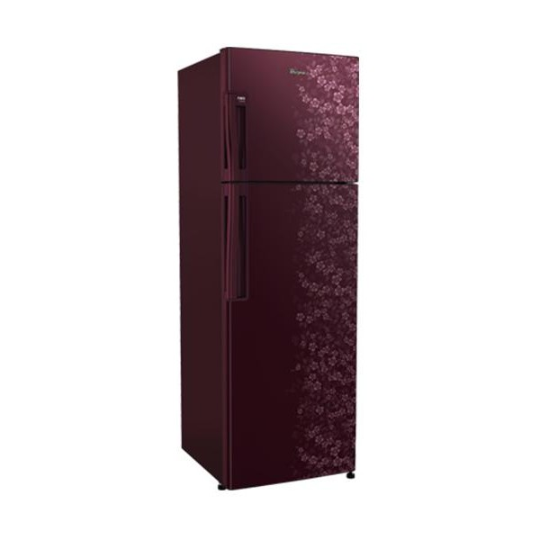 WHIRLPOOL DOUBLE DOOR REFRIGERATOR NEO IC305 FCGB5 Reviews Price List In India