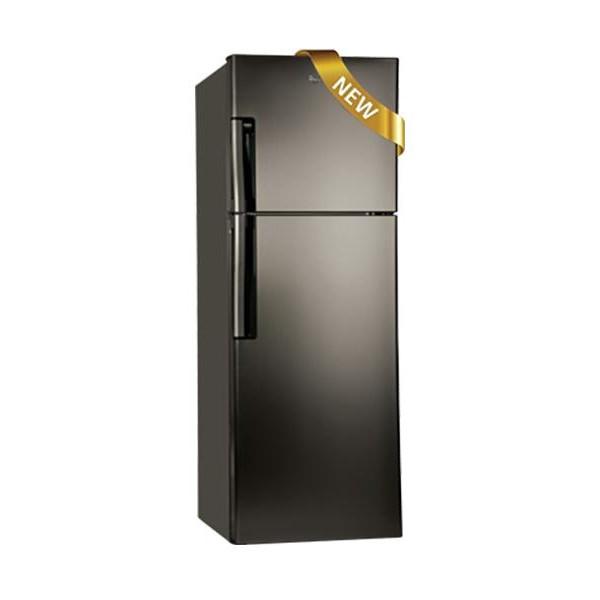 Whirlpool Double Door Refrigerator Neo 495club Imperia