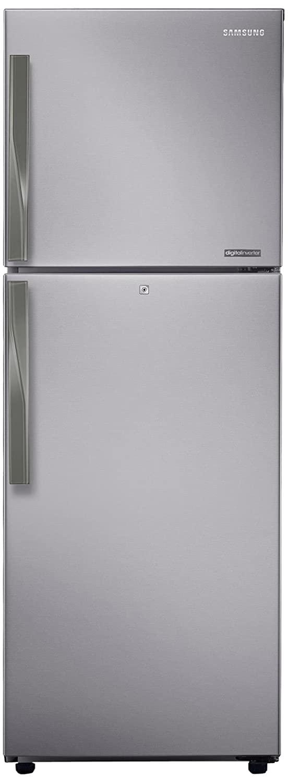 Samsung Double Door Refrigerator RT27HAJYASA Image