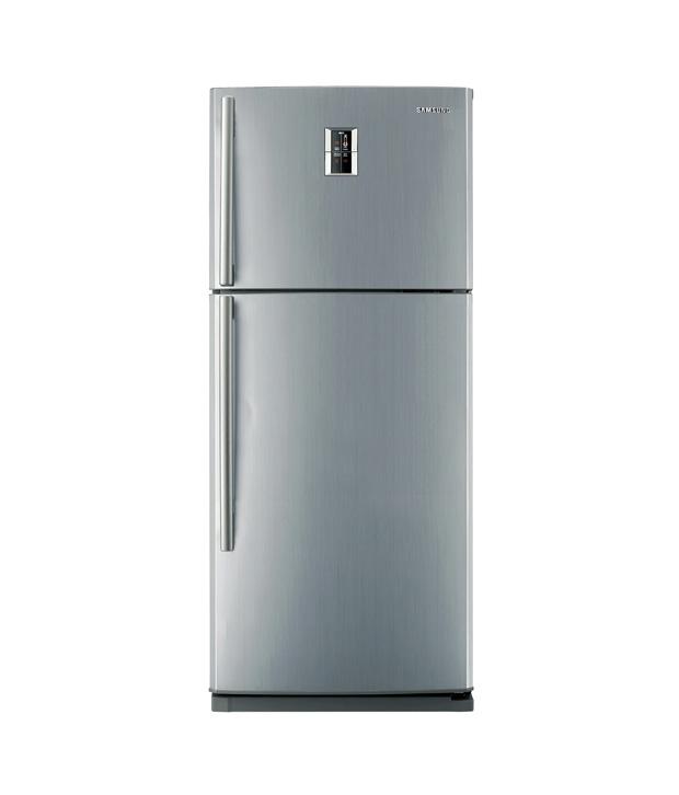 Samsung Double Door Refrigerator RT59FBSL1 Image