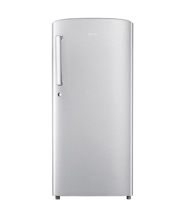 Samsung Single Door Refrigerator RR1915CCASA-TL Image