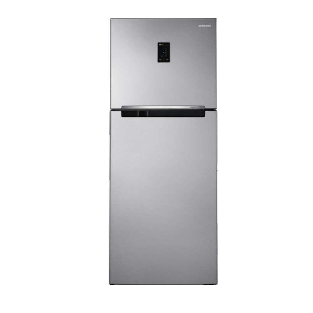 Samsung Double Door Refrigerator RT55KZRIH1 Image