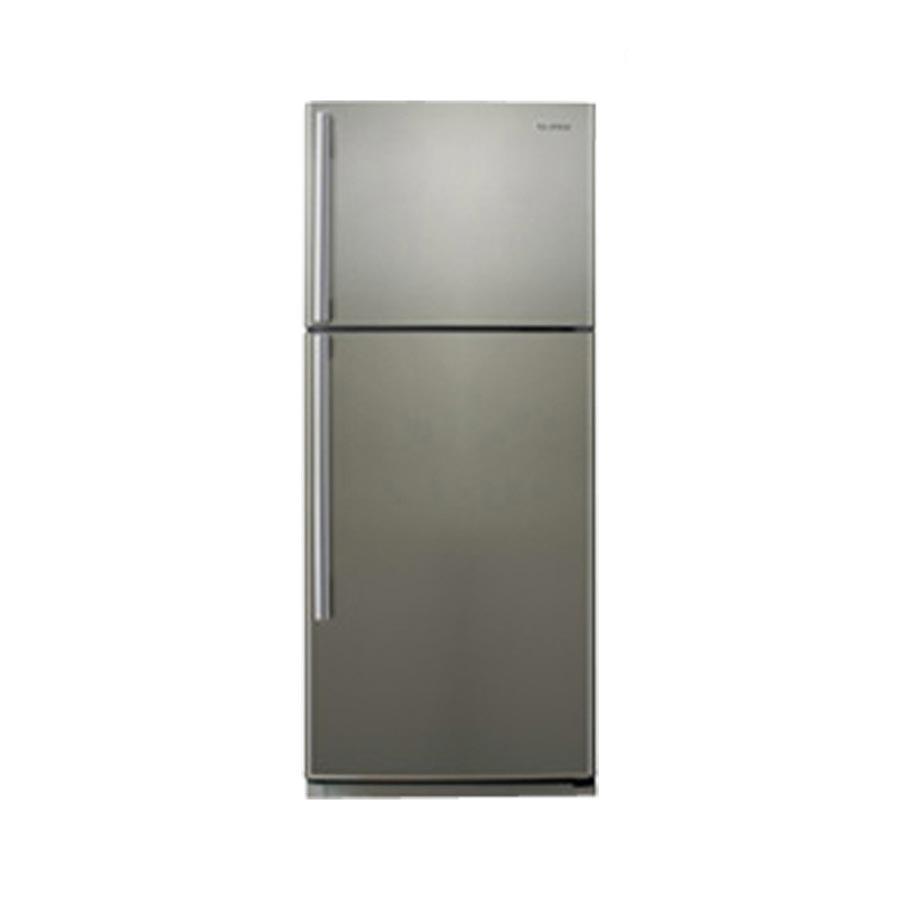 Samsung Double Door Refrigerator RT54MBPN1 Image