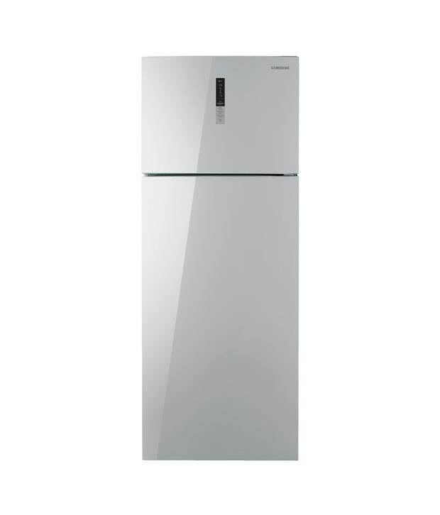 Samsung Double Door Refrigerator RT55KZRSL1/XTL Image