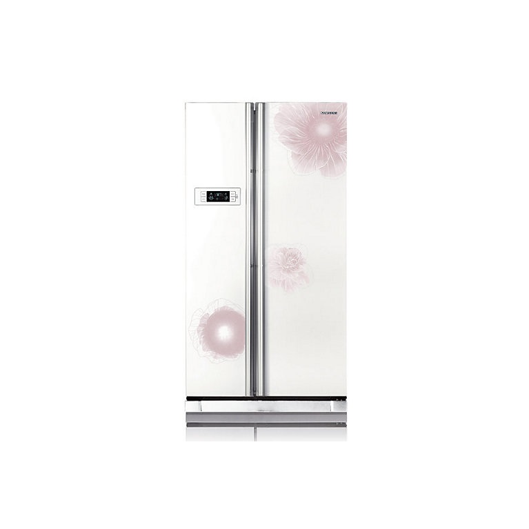 Samsung Side By Side Door Refrigerator RS21HSTWA1/XTL Image