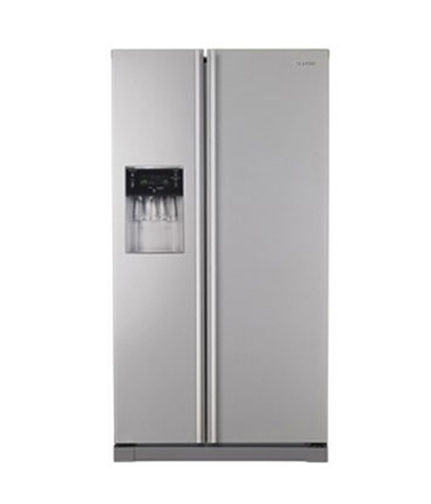 Samsung Side By Side Door Refrigerator RSA1DTPN1 Image