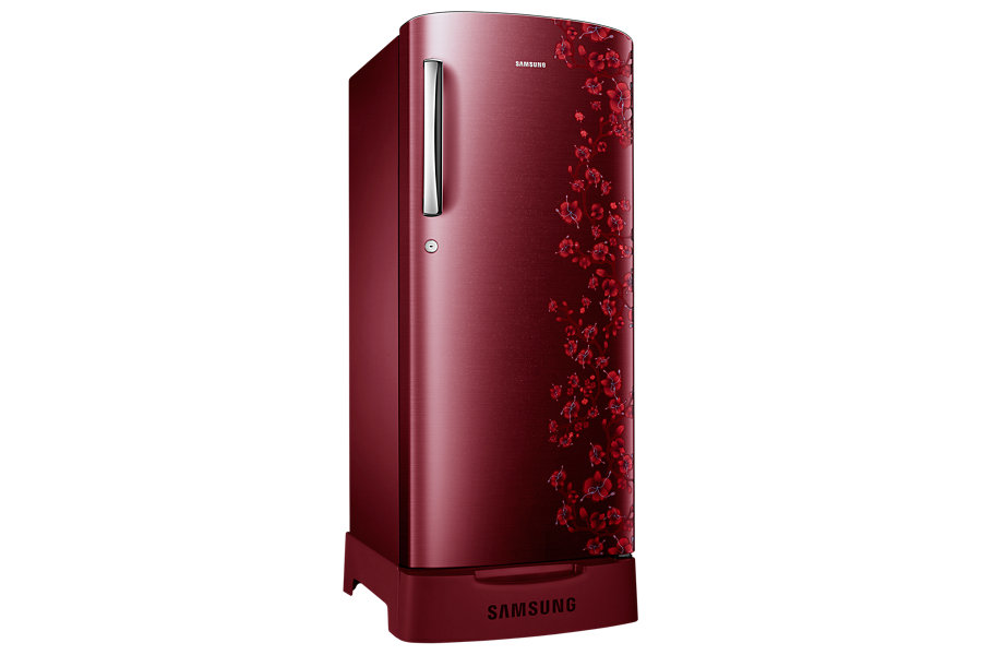 Samsung Single Door Refrigerator RA20GCSR1 Image