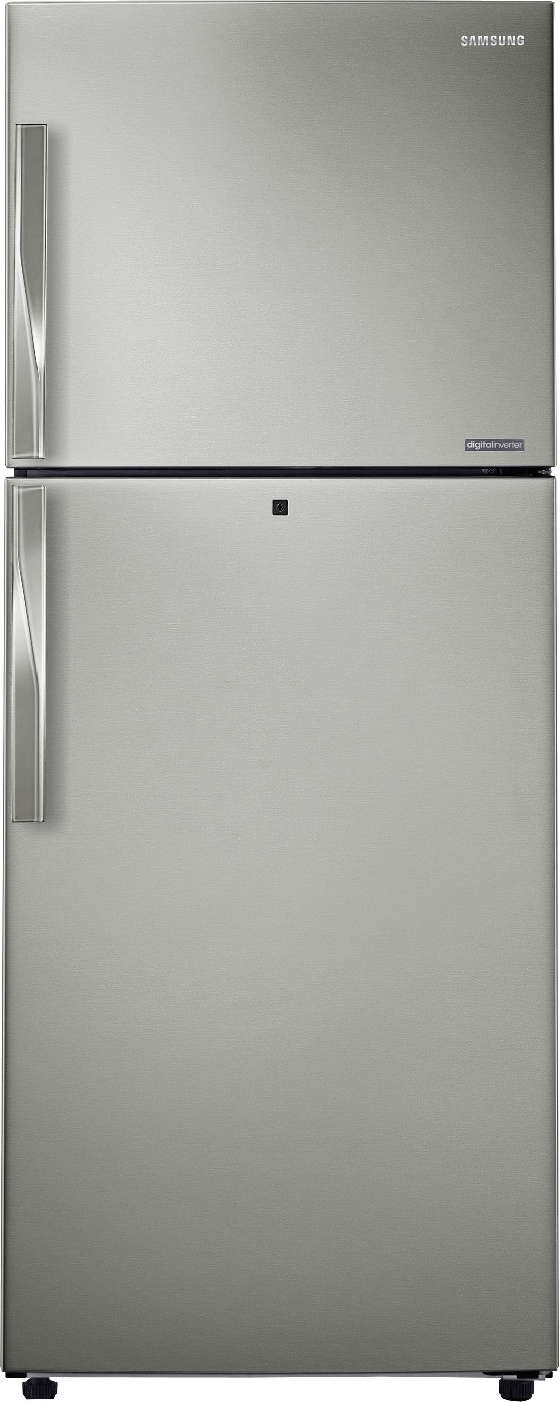 Samsung Double Door Refrigerator RT39FAJTASP Image