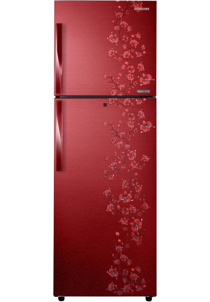 SAMSUNG DOUBLE DOOR REFRIGERATOR RT28FAJSARX Reviews | Price List in India | SAMSUNG DOUBLE DOOR ...