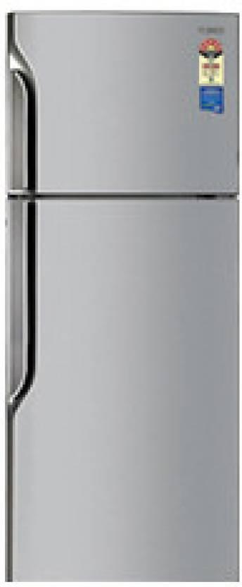 Samsung Double Door - Top Freezer Refrigerator RT28HCSL1 Image