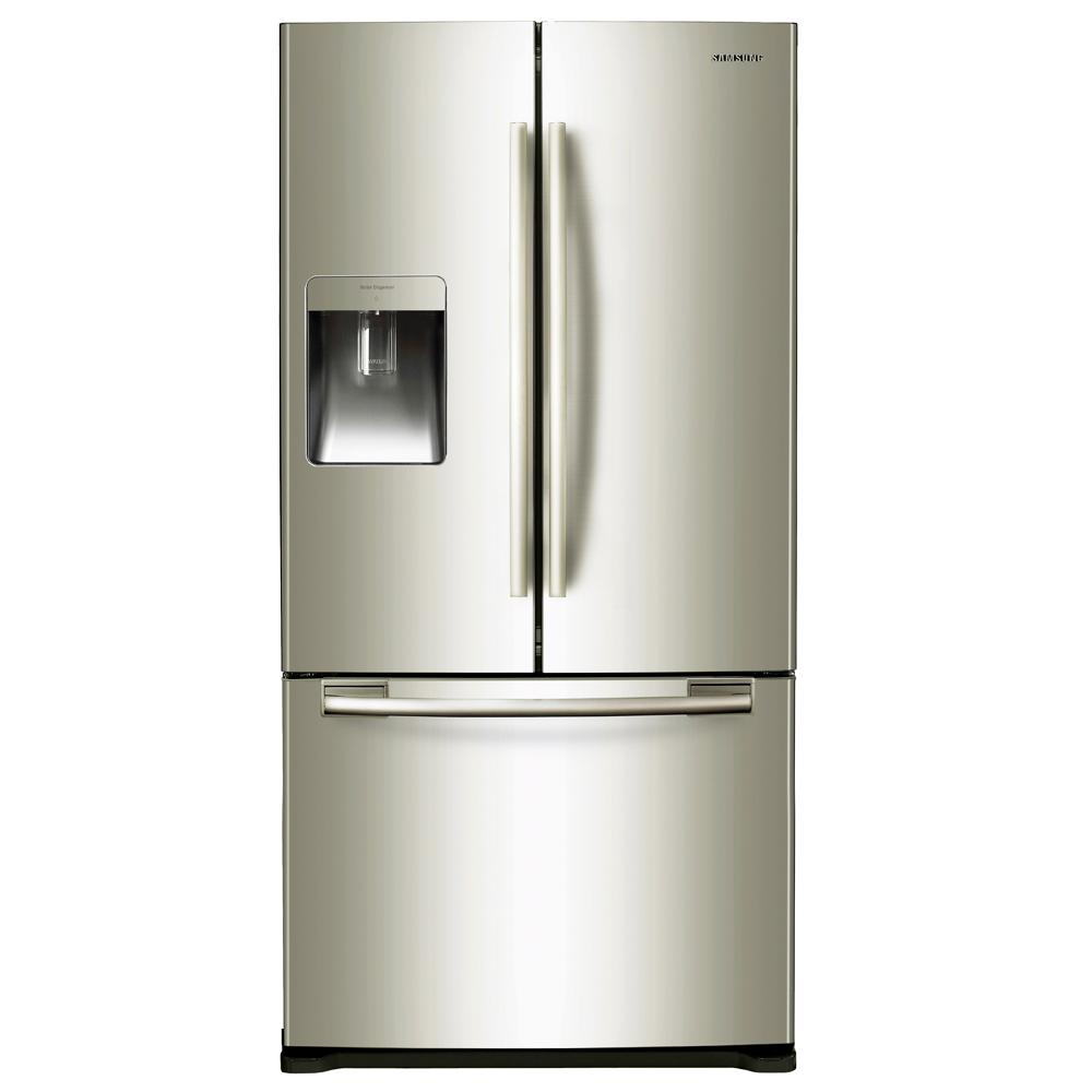 Samsung French Door Refrigerator Rf67depn1 Reviews Price List In