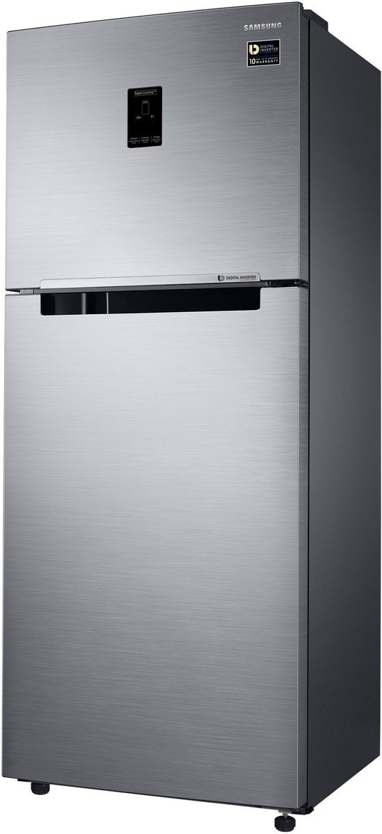 Samsung Double Door Refrigerator RT31GCPR1 Image