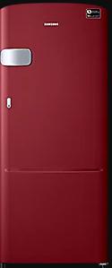 Samsung Single Door Refrigerator RA21FDAR1 Image